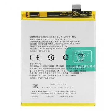 Oppo BLP651 baterie