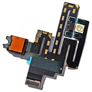 Nokia 8 audio+flash light flex