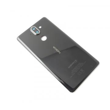 Nokia 8 Sirocco kryt...