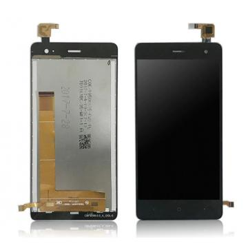 Wiko Jerry 2 LCD+dotyk černý