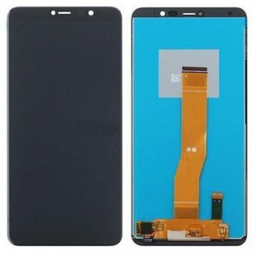 Wiko Y80 LCD+dotyk černý
