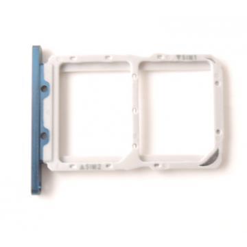 Honor 20 Pro SIM tray modrý