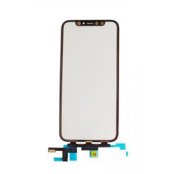 iPhone XS dotyk s flexem...