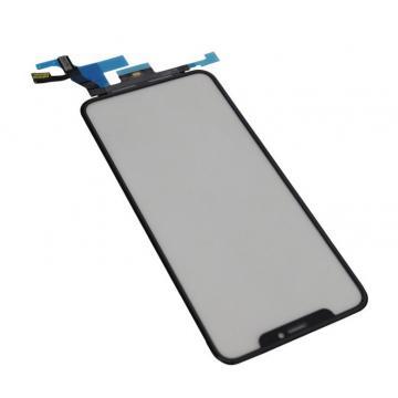 iPhone XS Max dotyk s...