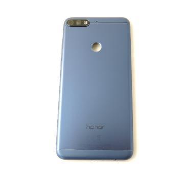 Honor 7C kryt baterie modrý