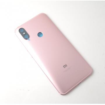 Xiaomi A2 kryt baterie růžový