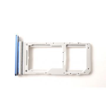 Samsung N975F SIM tray modrý