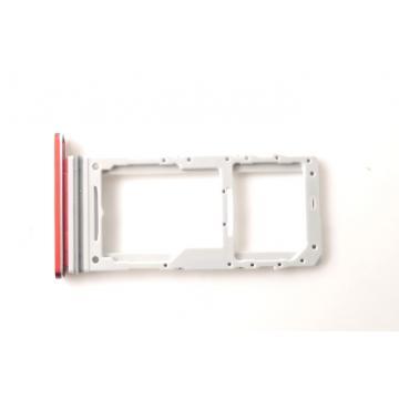 Samsung N975F SIM tray červený