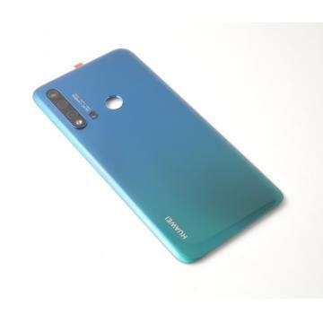 Huawei P20 Lite 2019 kryt...