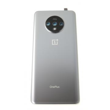 Oneplus 7T kryt baterie šedý