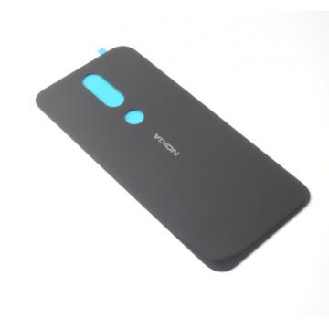 Nokia 4.2 kryt baterie černý