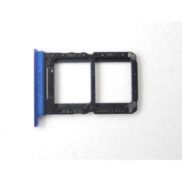 Realme X2 Pro SIM tray modrý