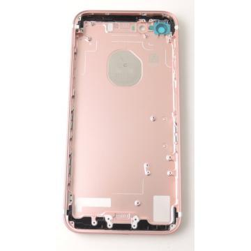 iPhone 7 zadní kryt růžový