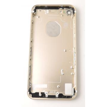 iPhone 7 zadní kryt zlatý