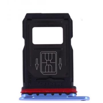 Oneplus 7 Pro SIM tray modrý
