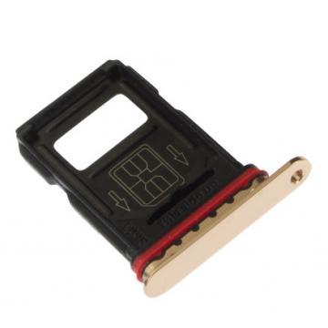 Oneplus 7 Pro SIM tray zlatý