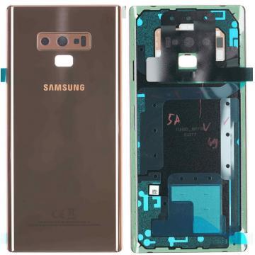 Samsung N960F kryt baterie...