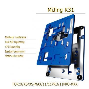 Mijing K31 upínák...