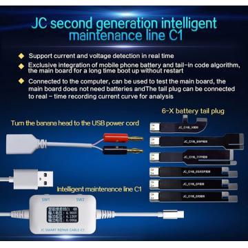 JC smart repair box C1 for...