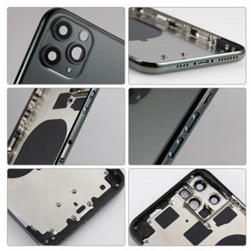 iPhone 11 Pro Max kompletní...