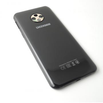 Doogee X95 kryt baterie černý