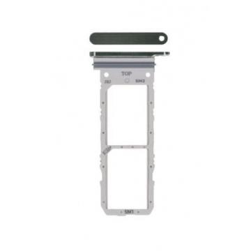 Samsung N980F SIM tray zelený