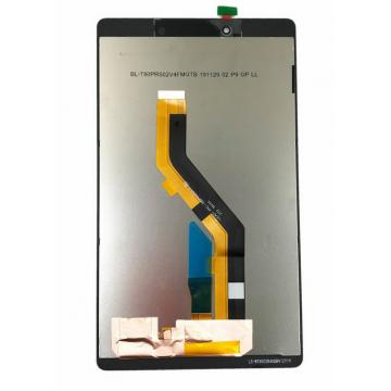 Samsung T290 LCD+dotyk bílý