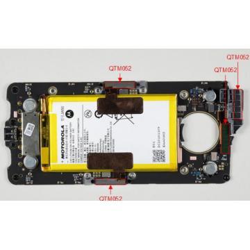 Motorola JW50 baterie