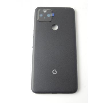 Google Pixel 5 kryt baterie...