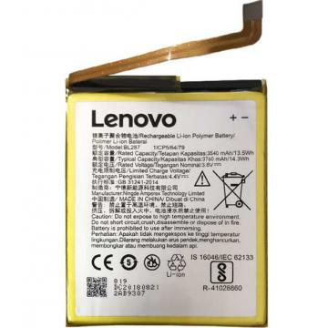 Lenovo BL287 baterie