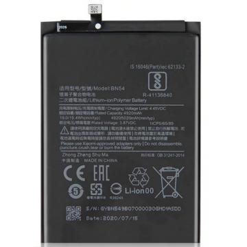 Xiaomi BN54 baterie OEM