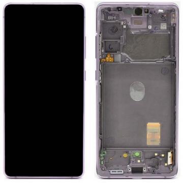 Samsung G781F LCD Cloud...