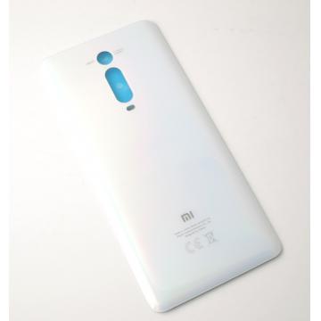 Xiaomi Mi 9T kryt baterie bílý
