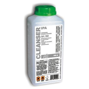 Isopropylalkohol 1L - 100%