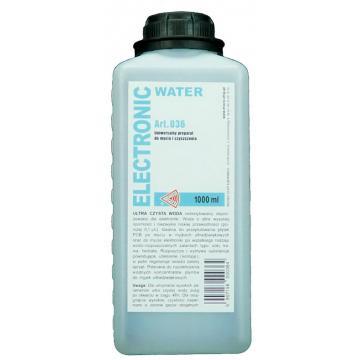 Electronic water 1000ml