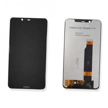 Nokia 5.1 Plus LCD+dotyk