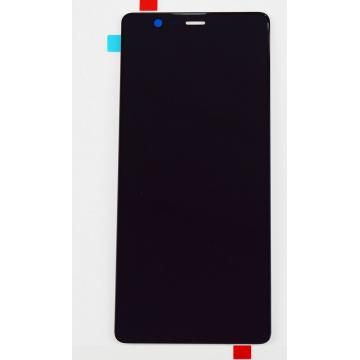 Nokia 5.1 LCD+dotyk černý