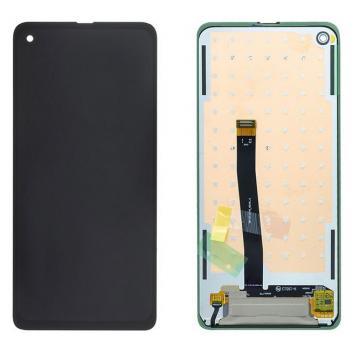 Samsung G715F LCD černý