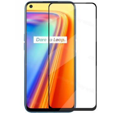 Realme 7,7i 2.5D tvrzené sklo