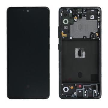 Samsung A516B LCD černý