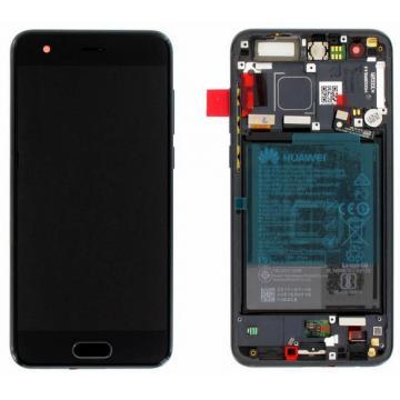 Honor 9 full LCD černý+baterie