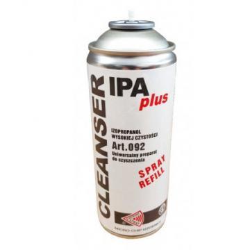 Cleanser IPA PLUS spray...