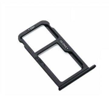 Huawei P10 SIM držák černý