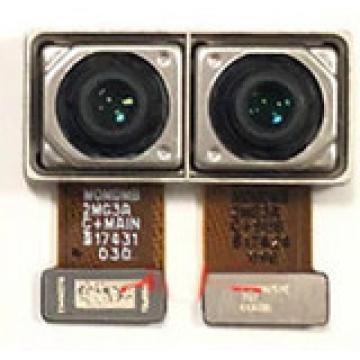 Oneplus 5T hlavní kamera...