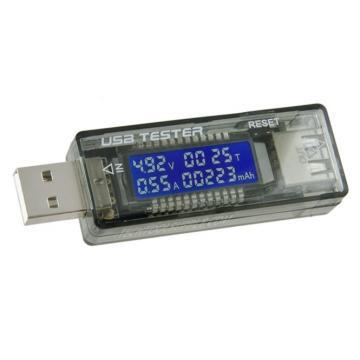 USB tester KWS-V21