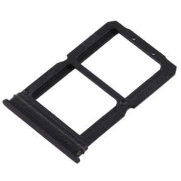 Oneplus 6T SIM tray černý
