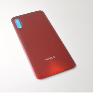 Honor 9X kryt baterie červený