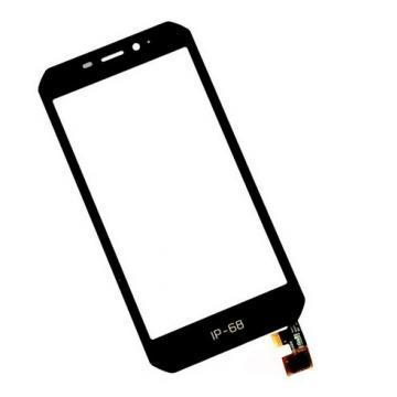Ulefone X7,X7 Pro dotyk