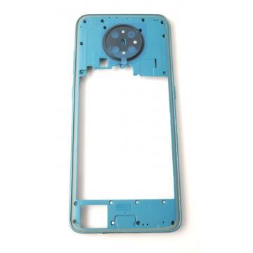Nokia 5.3 střední kryt modrý
