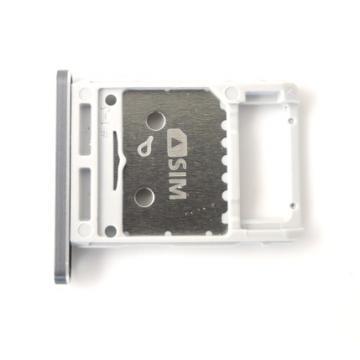 Samsung T870 SIM tray černý